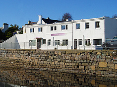Photo of White Heather Hotel, Skye